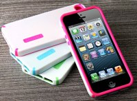 Anti-break Fashion Case for iPhone 5/5s
