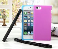 Anti-break Fashion Case for iPhone 5 5s