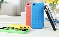 Honeycomb Fashion Case for iPhone 5c